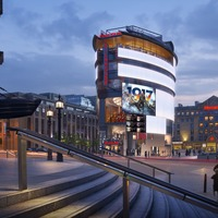 New cinema complex 'will be 21st century temple for film'