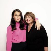 Singer Jessie Ware and her mum Lennie on their cookbook of dishes for the stars
