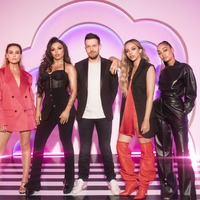 Chris Ramsey announced as host for Little Mix's new talent show