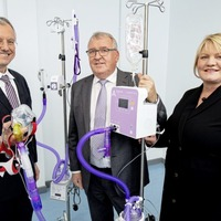 Coleraine medical products specialist reports surge in profits on back of distribution deal