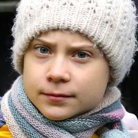 Greta Thunberg encourages 'digital strike' amid coronavirus fears