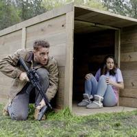 Satirical thriller The Hunt 'doesn't stint on the stomach-churning splatter'
