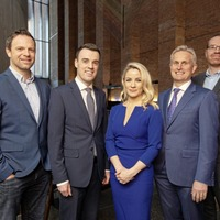 Belfast-based executive search firm launches new division