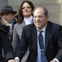 Harvey Weinstein jailed for 23 years