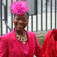 Baroness Floella Benjamin to be made a dame at Buckingham Palace
