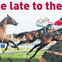 Cheltenham: A Plus Tard well-placed to repeat success of last year