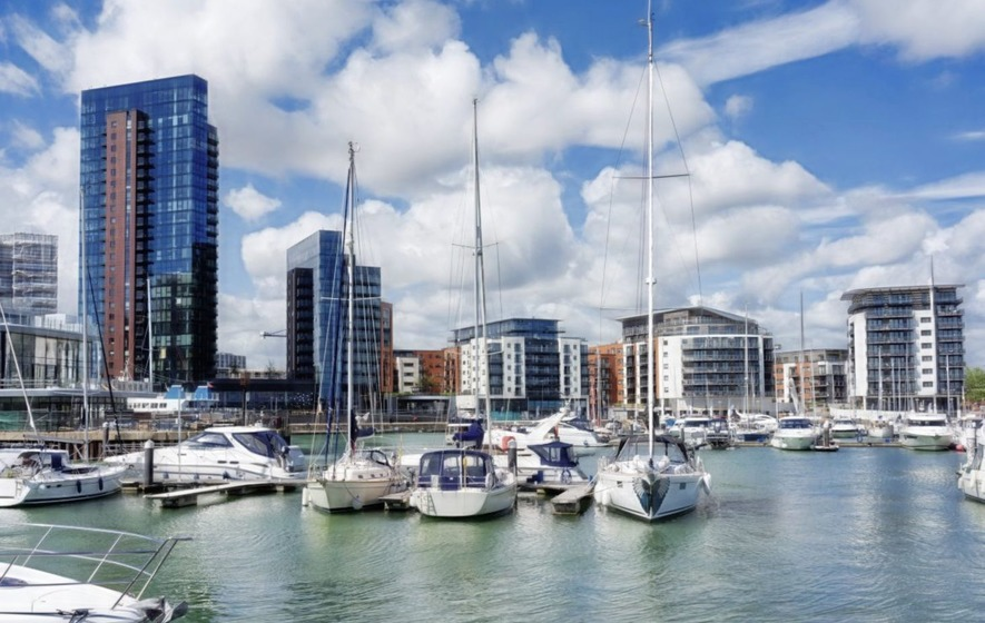Eastern Airways moves in to reconnect Southampton from Belfast City
