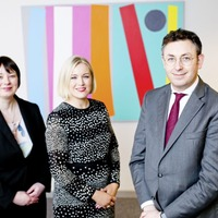 Legal firm Peter Bowles in £100,000 office and staff expansion