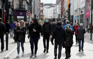 Coronavirus: Shops to reopen in Republic and travel allowed within own county from Monday