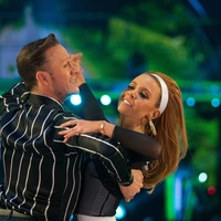 Stacey Dooley reacts to reports she prompted Kevin Clifton's Strictly departure
