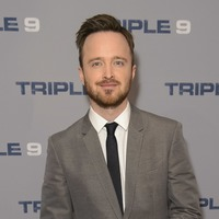 Aaron Paul reveals why he stopped reading the news