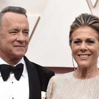 Tom Hanks and Rita Wilson share update with fans following Covid-19 diagnosis