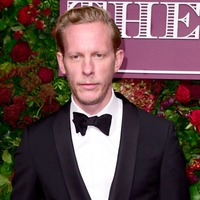 Equity apologises to Laurence Fox over 'disgrace' comment
