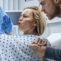 Ask the Expert: I'm worried about what I might do during labour – is this normal?