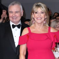 Ruth Langsford absent from This Morning after falling ill