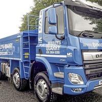 Derry construction giant at centre of 'cartel' investigation posts £18m pre-tax profit