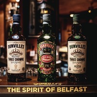 Co Down distillery secures deal with major Canadian distributor