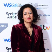 Samira Ahmed wins broadcasting award after BBC equal pay victory