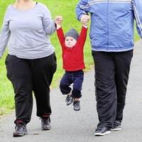 Having kids increases obesity risk for women