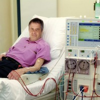 More than 250 people waiting over seven years for new kidney