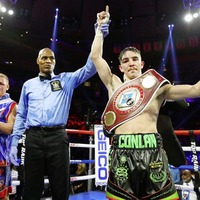 World title this year still the target says Michael Conlan after cancellation of Madison Square Garden bill
