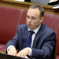 DUP special adviser Andrew Crawford earns strongest censure in RHI report