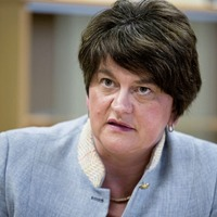 Arlene Foster vows to learn lessons of RHI as inquiry concludes