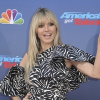 Supermodel Heidi Klum says she has been unable to get coronavirus test