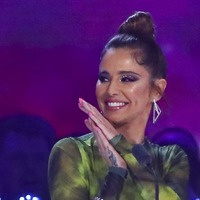 Kimberley Walsh surprises Cheryl with Greatest Dancer appearance on Sport Relief