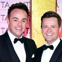 Ant and Dec host Saturday Night Takeaway with coronavirus measures in mind