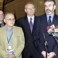 Academic says IRA were not infiltrated into a surrender