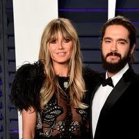Heidi Klum tested for coronavirus as she stays away from husband Tom Kaulitz
