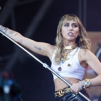 Miley Cyrus shares Hannah Montana throwback clip from quarantine