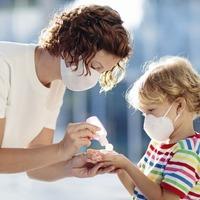 World Health Organisation envoy says people should wear face masks