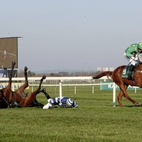 Grand National could be last big sporting event to fall victim to Coronavirus