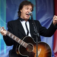 Builder could net £10,000 after finding designs for Sir Paul McCartney in skip