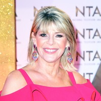 Ruth Langsford reveals why she is excited to be turning 60