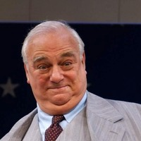 Comedian and actor Roy Hudd dies aged 83