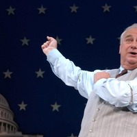 Michael Barrymore and Sandi Toksvig lead tributes to 'genius' Roy Hudd