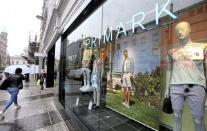 Primark anticipates it will begin reopening Northern Ireland stores in late June