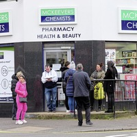 Pharmacies in north 'treating tens of thousands of extra patients a day'
