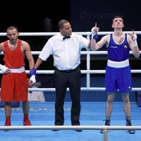 Brilliant Brendan Irvine ends 18 months of frustration to book spot at second Olympic Games