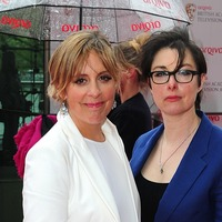 Bake Off's Mel and Sue reveal they nearly quit on the first day of filming