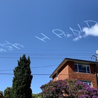 Skywriters might return over Britain