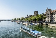 Travel: It may not be cheap but Zurich is simply the best for a luxurious break