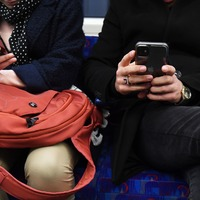 First permanent mobile coverage on underground Tube trains available
