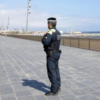 Beaches and promenades in some parts of Italy shut in coronavirus lockdown
