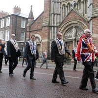 Orange Order calls off all marches and meetings amid coronavirus outbreak