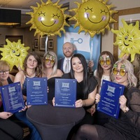 Backroom hotels staff honoured at housekeeping awards