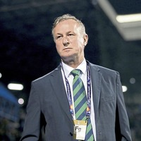 Northern Ireland likely to part company with Michael O'Neill in June